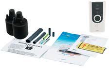 Ecoflex Supra Plus комплект подключения фото
