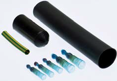 Ecoflex Supra Standart комплект для кабеля фото
