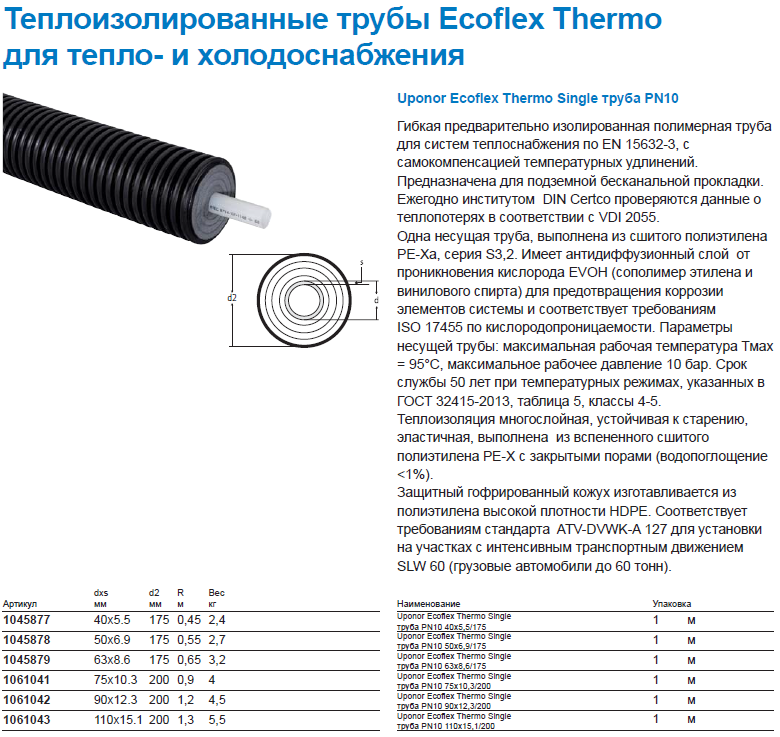 Ecoflex Thermo PN6