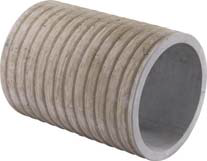 Uponor Ecoflex фиброцементная труба PWP