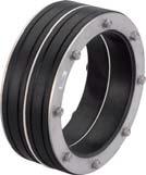 Uponor Ecoflex кольцо герметизирующее PWP