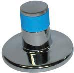 Uponor Flex рукоятка для скрытого крана public-версия фото