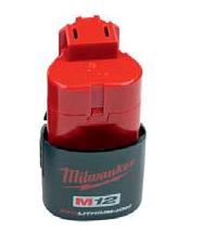 Uponor Q&E запасной аккумулятор M12 фото