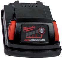 Uponor Q&E запасной аккумулятор M18 фото