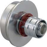Uponor RS S-Press адаптер фото