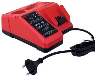 Uponor SPI Q&E запасное зарядное устройство фото