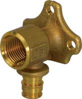 Uponor Smart Aqua водорозетка Q&E фото