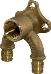 Uponor Smart Aqua водорозетка U-профиль Q&E фото