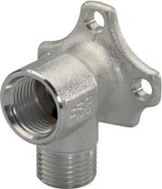 Uponor Smart Aqua водорозетка резбовая Uni-C фото