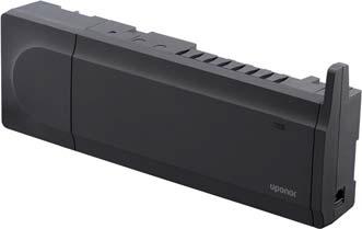 Uponor Smatrix Wave PLUS контроллер X-165 фото