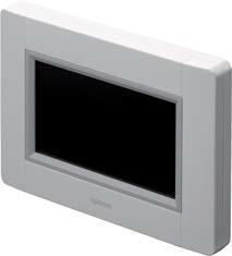 Uponor Smatrix Wave PLUS панель управления I-167 фото