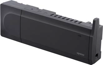 Uponor Smatrix Wave контроллер X-163 фото