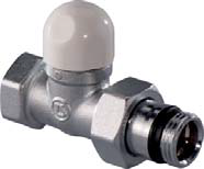 Uponor Vario R балансировочный клапан для коллектора фото