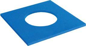 Uponor Ventilation пароизоляционная прокладка фото