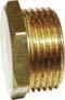 Uponor заглушка для коллектора из латуни фото