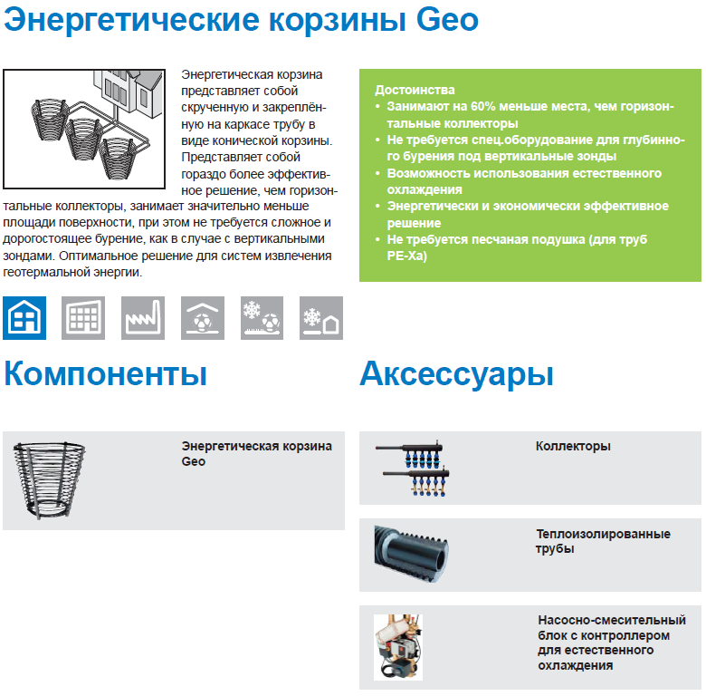 Uponor Geo
