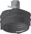 Uponor Aqua PLUS заглушка с воздухоотводчиком PPM фото