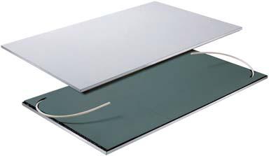 Uponor Comfort панель высокоэффективная фото