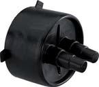 Uponor Ecoflex резиновый концевой уплотнитель Twin фото