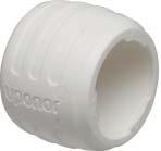 Uponor Q&E evolution кольцо белое