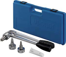 Uponor Q&E ручной расширительный инструмент фото