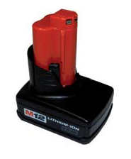 Uponor Q&E запасной аккумулятор M12 3Ah фото