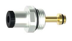 Uponor SPI Vario S балансировочный клапан