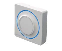 Uponor Smatrix Wave термостат стандартный T-165 фото
