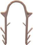 Uponor Tacker фиксатор для степлера длинный фото