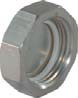 Uponor Uni-C заглушка для коллектора S SH фото