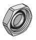 Uponor Uni-X заглушка для коллектора H