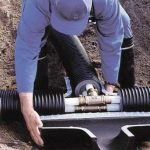 Комплектация Uponor для водоснабжения