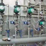 Оборудование Uponor для автономного отопления