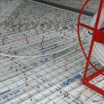 Оборудование Uponor для частного отопления теплыми полами