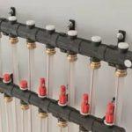 Оборудование Uponor для отопления