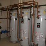 Оборудование Uponor для водоснабжения