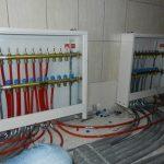 Uponor отопление под ключ продажа монтаж